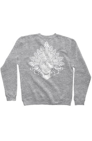 Makeda Mid Weight Sweatshirt