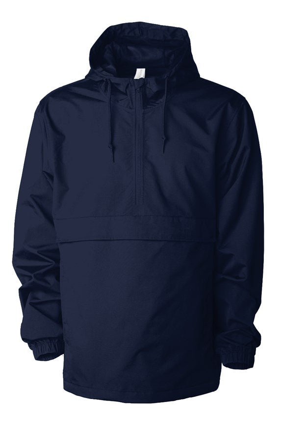 Fifth Logo Anorak Jacket