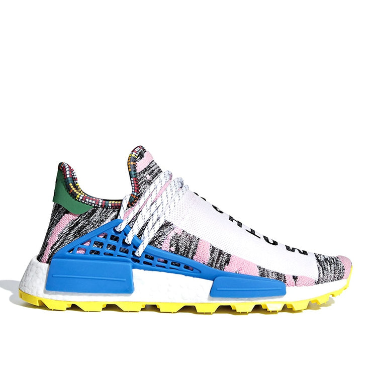 Pharrell Williams SOLARHU NMD
