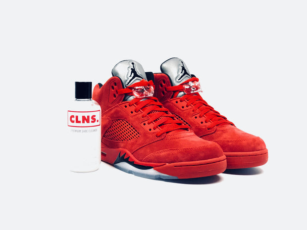 CLNS 8 Oz Premium Shoe Cleaner