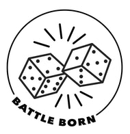Battle Born Pins