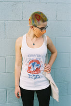 Load image into Gallery viewer, Crystal Palace Racerback Tanktop
