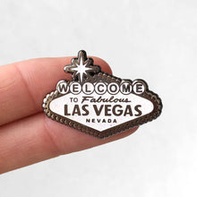 Load image into Gallery viewer, Welcome to Fabulous Las Vegas Sign
