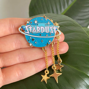 Stardust Marquee With Stars