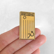 Load image into Gallery viewer, Huntridge 75th Anniversary Pin