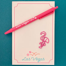 Load image into Gallery viewer, Las Vegas Notepad
