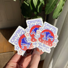Load image into Gallery viewer, Crystal Palace Sticker