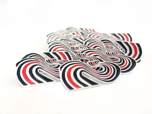 Elliott Smith Figure 8 Pin