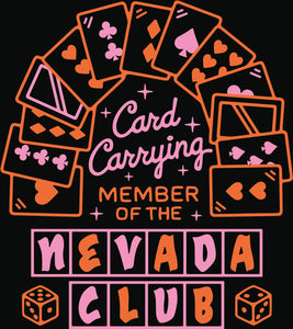 Nevada Club T-Shirt