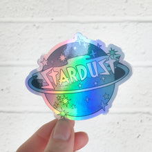 Load image into Gallery viewer, Stardust Holographic Sticker