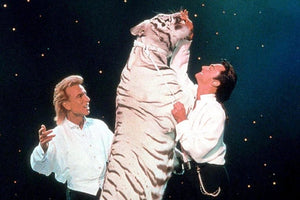 Siegfried and Roy T-Shirt