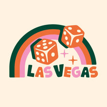 Load image into Gallery viewer, Las Vegas Tote