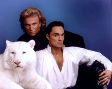 Load image into Gallery viewer, Siegfried and Roy T-Shirt