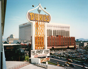 The Dunes Hotel and Casino