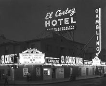 Load image into Gallery viewer, El Cortez Pin