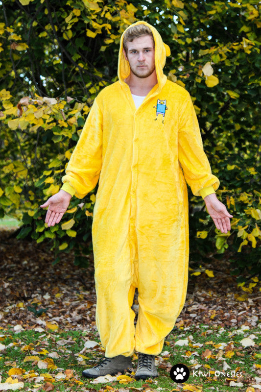 Jake (Adventure Time) Onesie