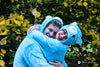 Care Bear (Blue) Onesie