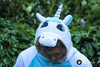 Unicorn (Blue) Onesie