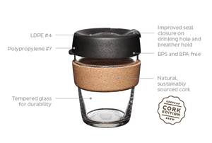 """ORIGINAL"" KEEPCUP"