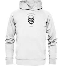 "Load image into Gallery viewer, ""ORIGINAL"" HOODIE - WHITE"