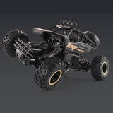 Remote Control 2.4Ghz 4WD High Speed Monster Truck