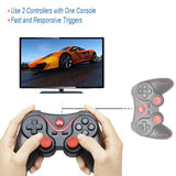 Dragon TX3 Wireless Bluetooth Mobile Gaming Controller for Android and PC