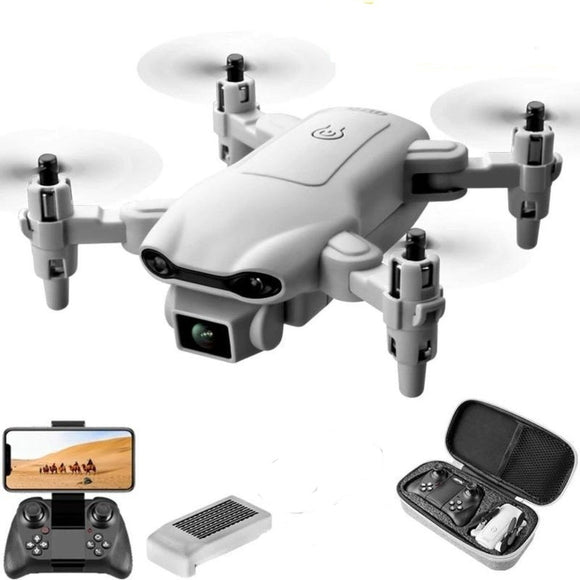 Ninja Dragon Vortex 9 RC Quadcopter Drone with 4K HD Camera