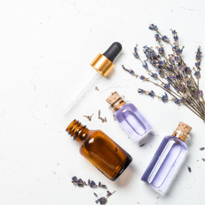 Daily Hydro Boost Healing Lavender Serum