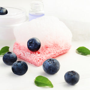 Blueberry Delights Dry Skin Shower & Bath Gel