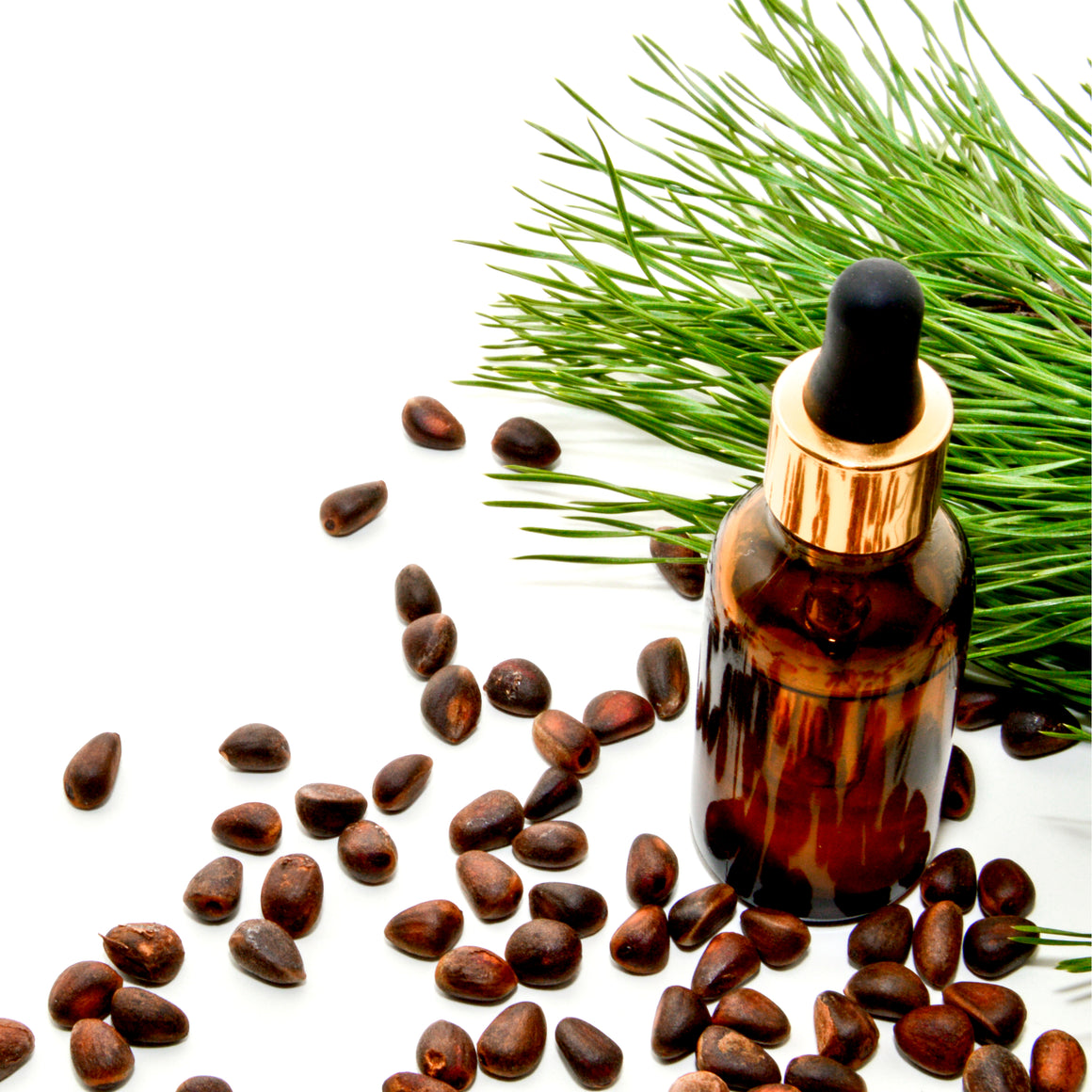 Caffeine Powered Organic Serum For Puffy Eyes