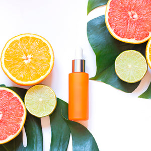 Active Vitamin C Serum