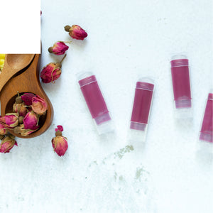 All Natural Juicy Lip Balm (12 Flavors Available)