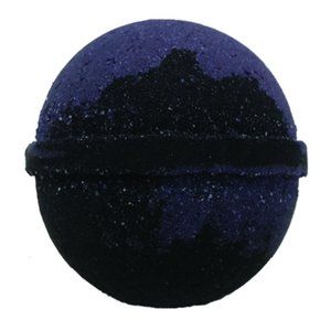 Black Magic Bath Bomb
