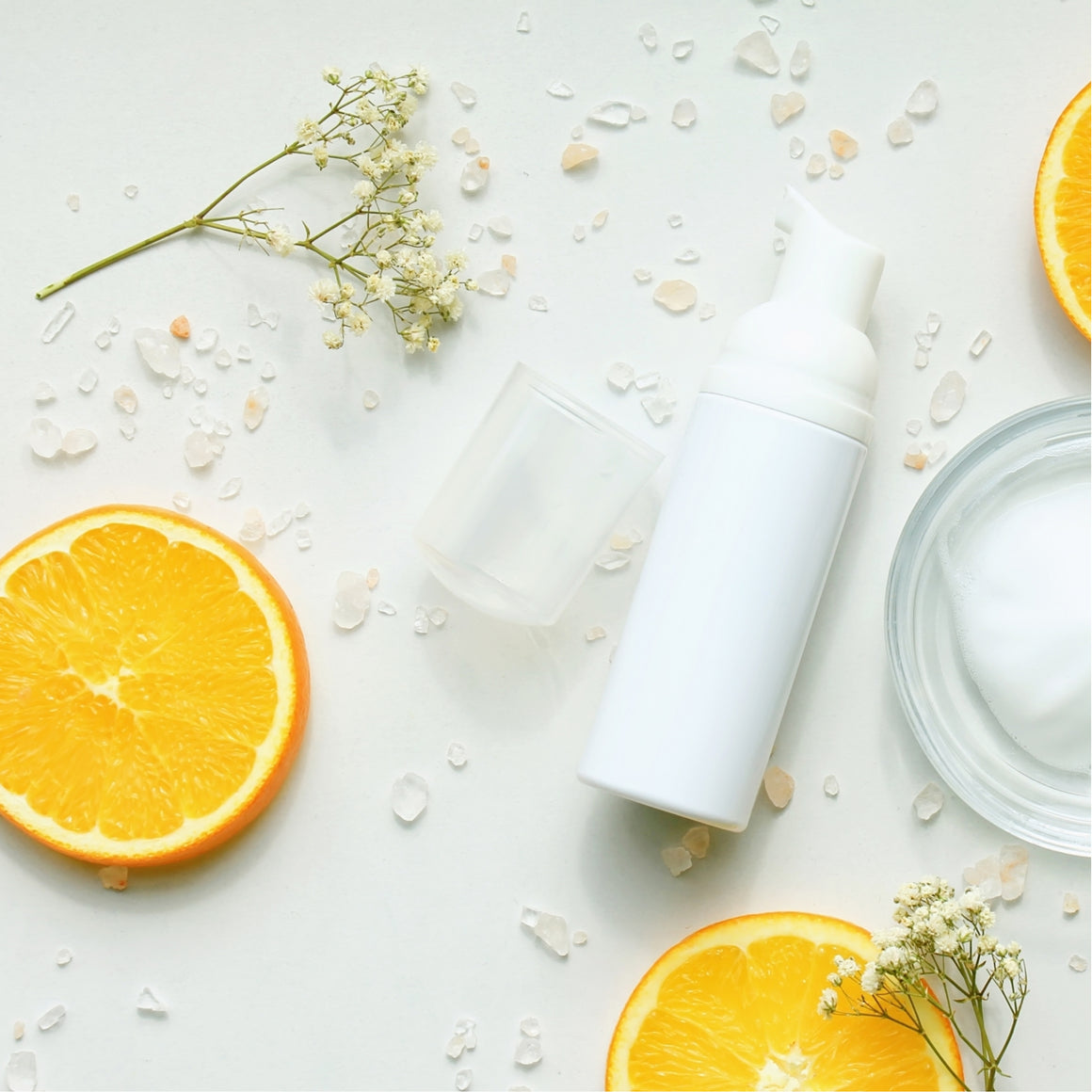 Intensive Moisture Vitamin C Daily Exfoliant