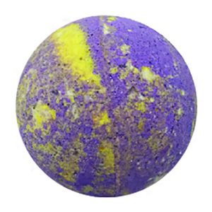 Lavender & Lemon Bath Bomb