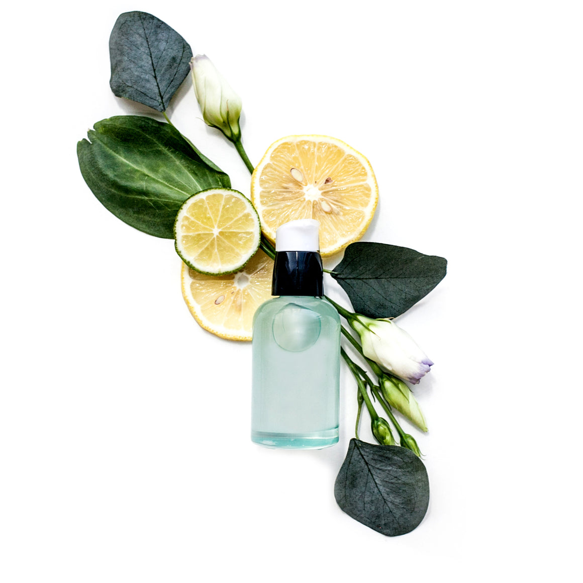 Skin Rescue Deep Cleansing Lemon & Lime Face Wash