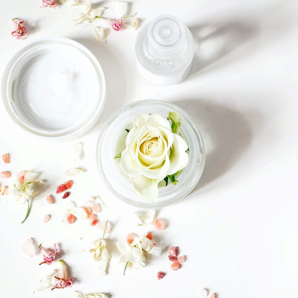 Fresh Roses Body Butter