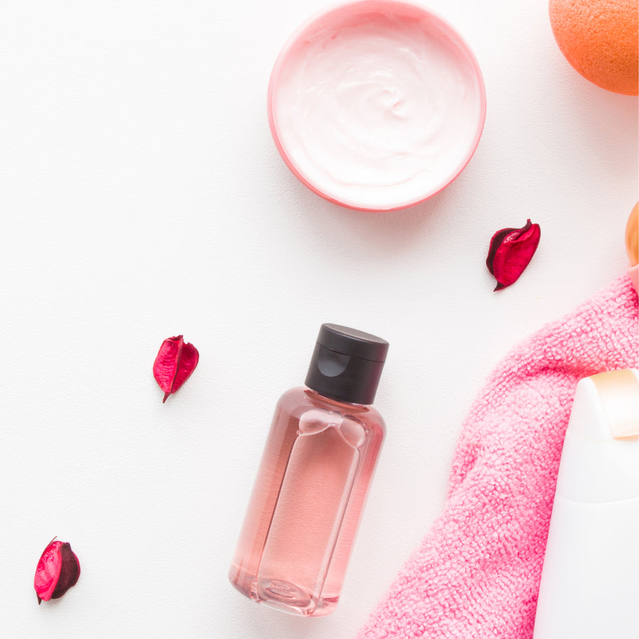 Delicious Papaya Daily Moisture Body Wash