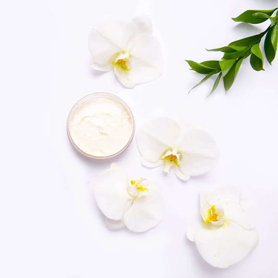Asian Tea Blossom Body Butter