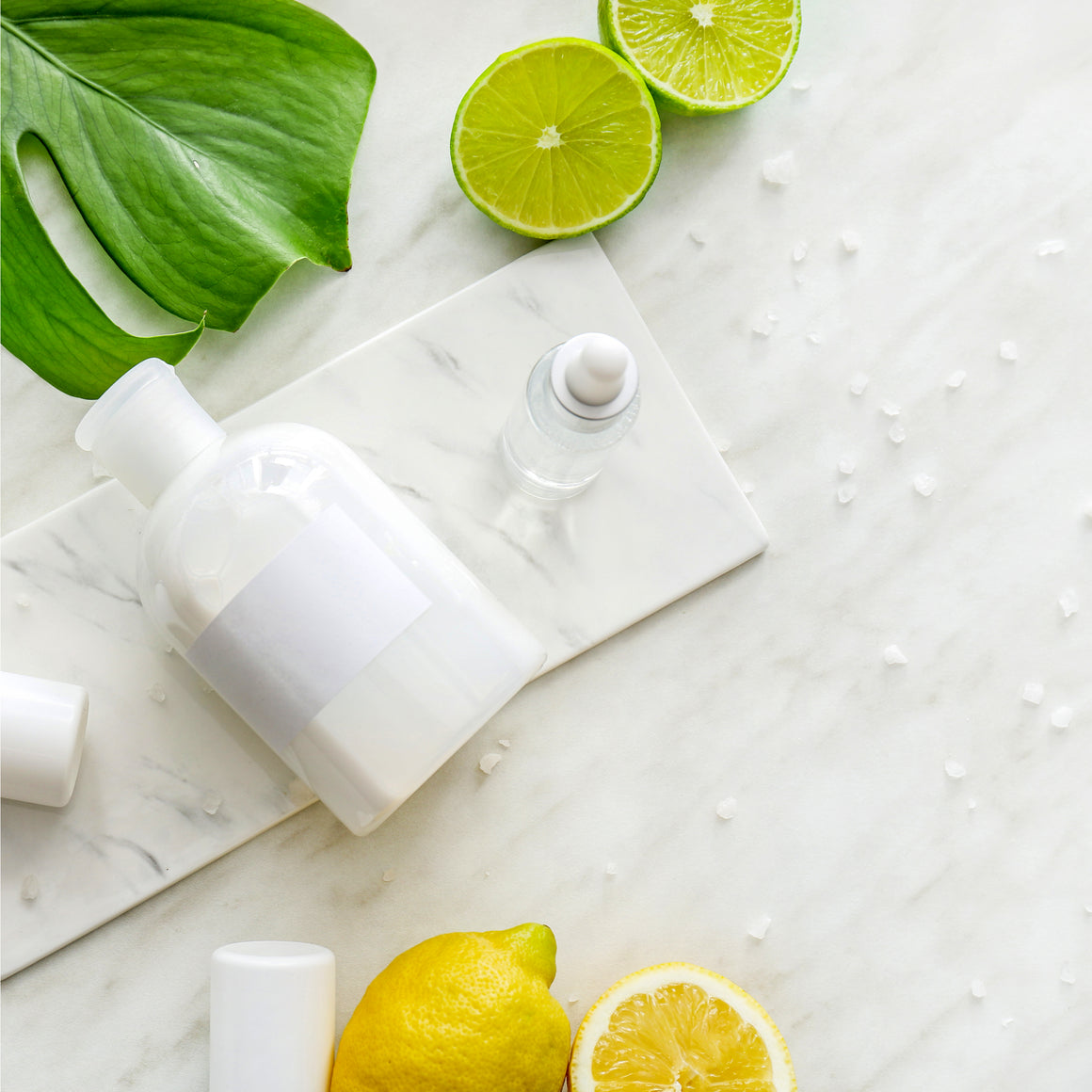 Superfood Deliciously Citrus One Step Facial Wash