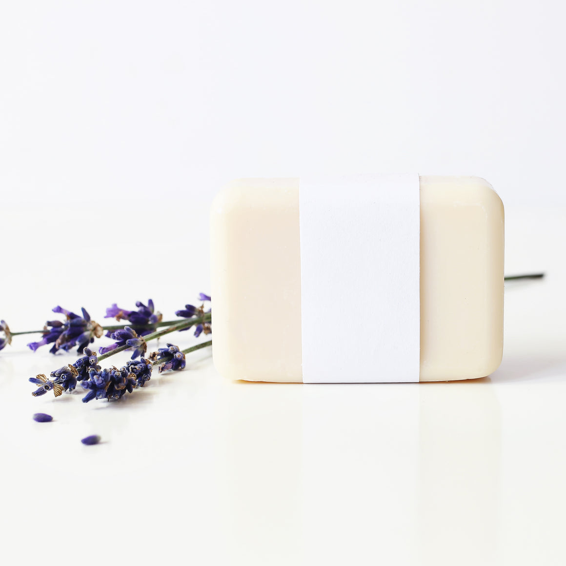 All Natural Hand Crafted Soap Bar