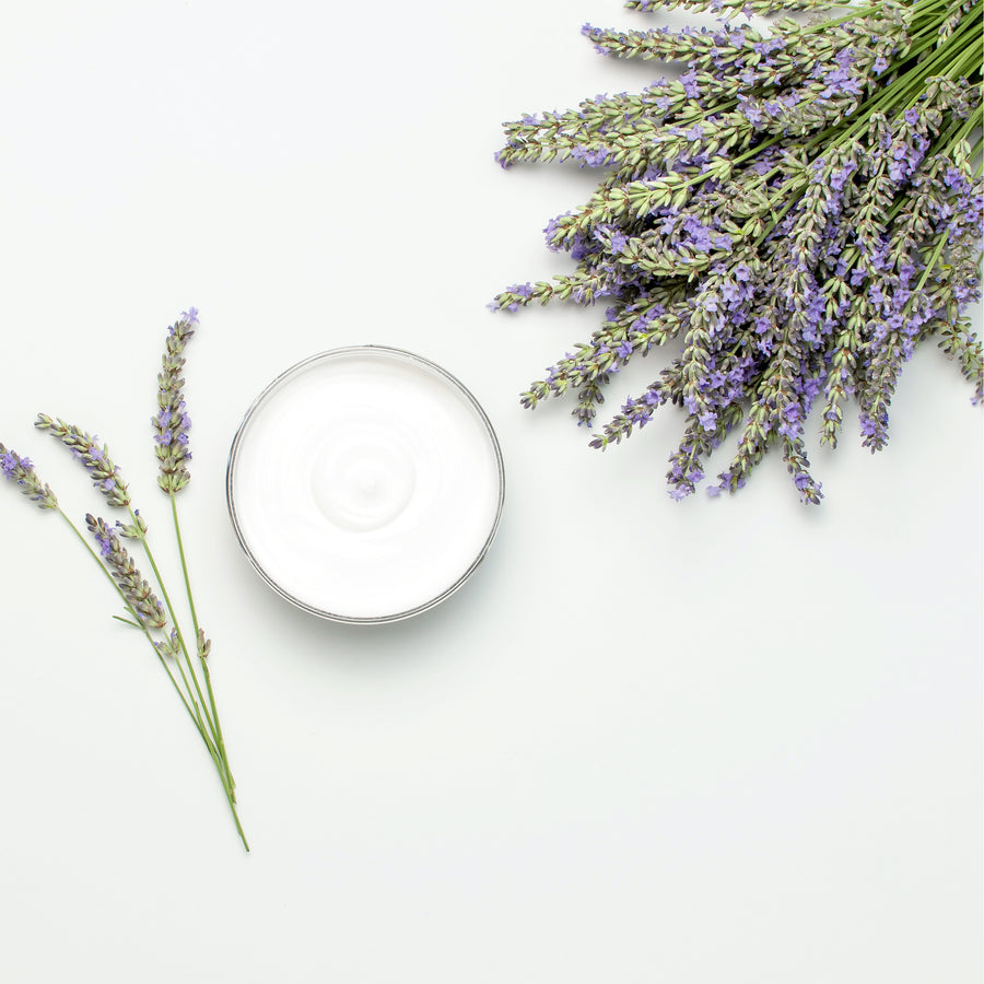 Lavender Patchouli Body Butter