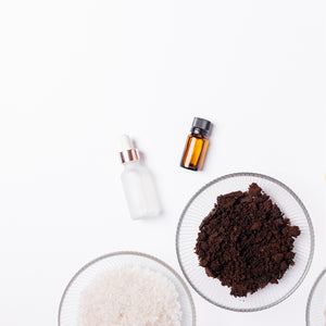 Café Mocha Bath Sea Salt