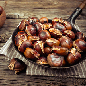 Chestnuts & Brown Sugar Fragrance Oil