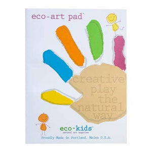 Eco-art pad - Bluebonnet Beautique