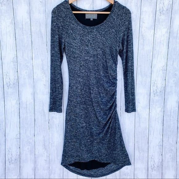 Anthropologie Sunday in Brooklyn Evereve Emmeline Dress- Size Small