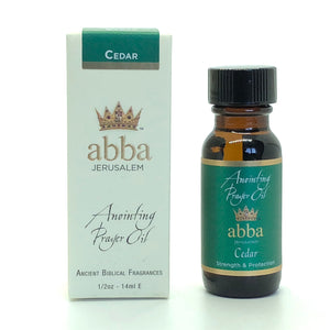 Cedars of Lebanon 14ml