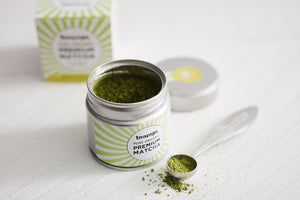 what are the benefits of matcha?