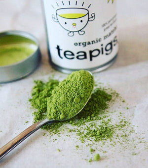 know your matcha