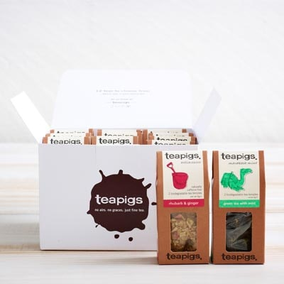 pick n mix sample box